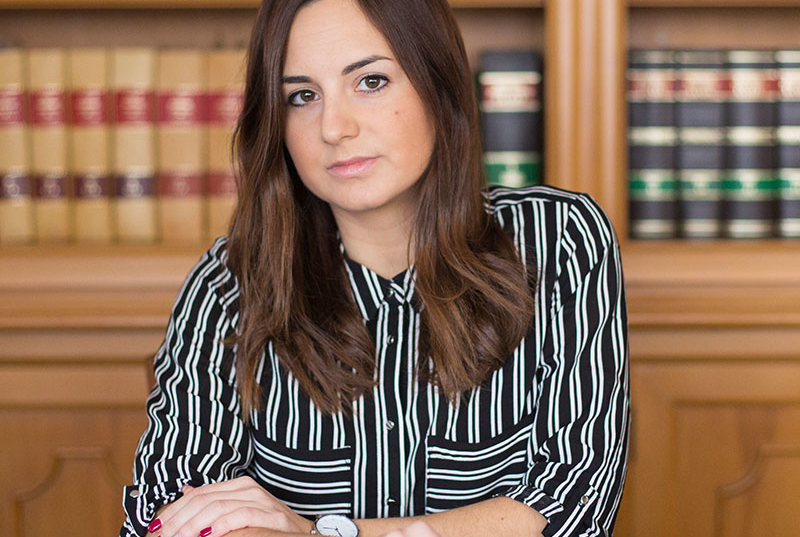 María Rodríguez Rodríguez